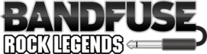 Bandfuse Rock Legends Logo