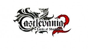 Castlevania Lords of Shadow 2 logo small