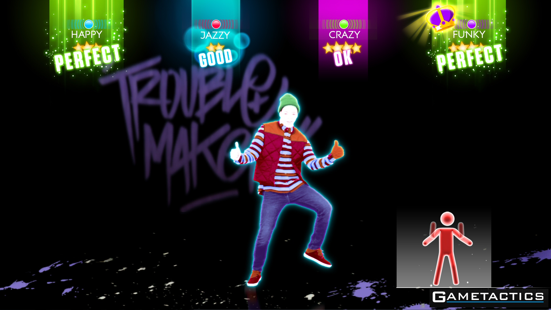 Just Dance 2014 Announced First E3 Trailer And
